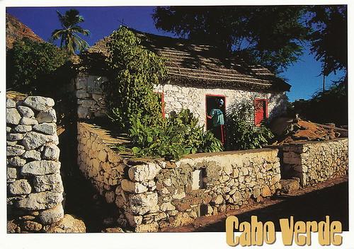 Cidade Velha, Historic Centre of Ribeira Grande