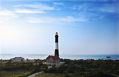 Fire Island Lighthouse KAP image 1