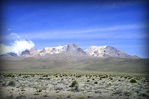 volcan-pichu-pichu-arequipa-peru