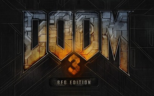 "DOOM 3 ""BFG Edition"" Coming to PS3 and Xbox 360"