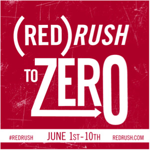 (RED)RUSH TO ZERO