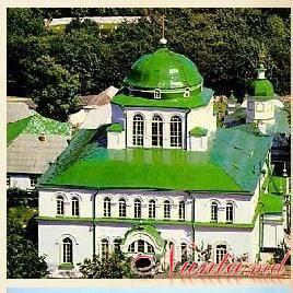 Manastirea Japca > Foto din galeria `Principala`