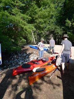 Sparkleberry Swamp Jun 2, 2012 10-26 AM