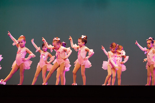 086 Abby dance rehearsal