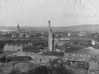 Västra Tändsticksfabriken