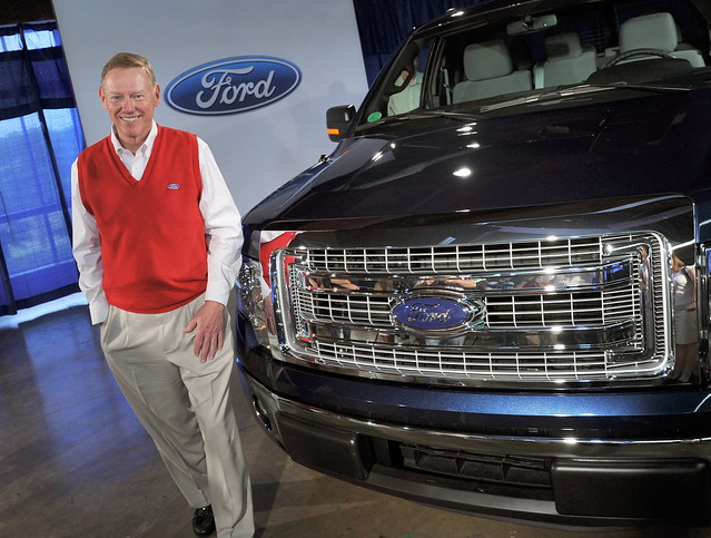 2014 ford f1 50 release date price and specs for Ford motor company leadership