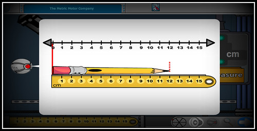 8. Metric system length annimated activity : lesson.png