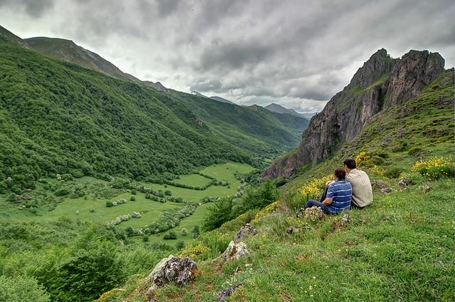 Somiedo, Asturias (HDR)