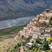 Ki Gompa. Spiti Valley