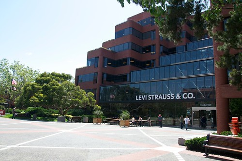 Levi Strauss & Co. Head Office