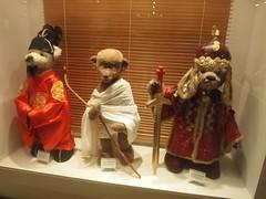 Korea - Teddy Bear Museum and Glass Castle