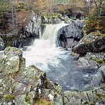 Scotland-Waterfall-2