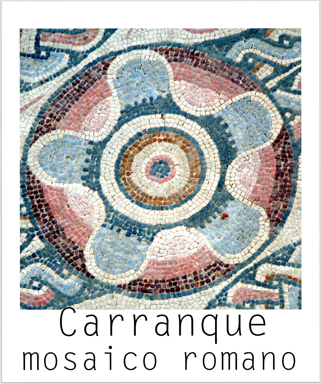 Carranque mosaico romano explore m martin vicente 39 s for Mosaico romano