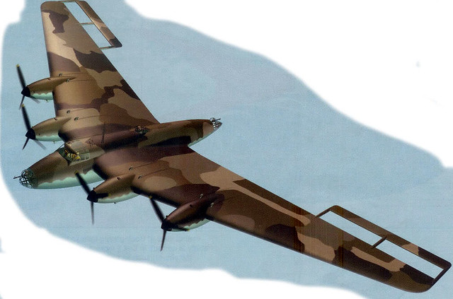 Boeing Model 306 4