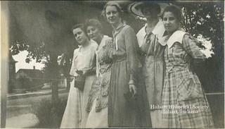 Young Women, 38b