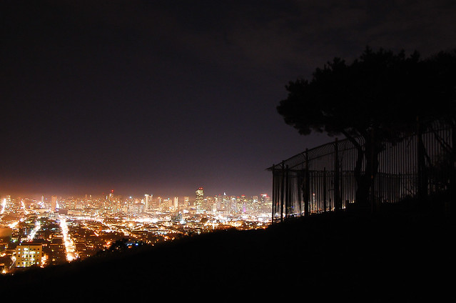 Bernal By Night