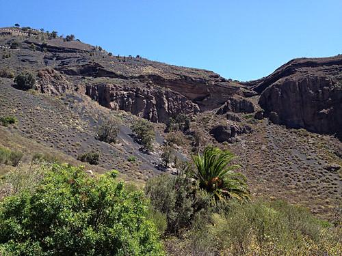 Bandama Crater, Gran Canaria