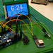 Most Parts- GPS Clock by Andrew D2010