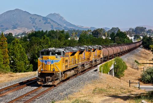 San Luis Obispo dalla vita di Jack Kerouac