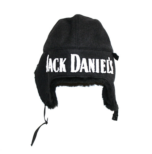 JACK DANIELS RUSKIE BACK