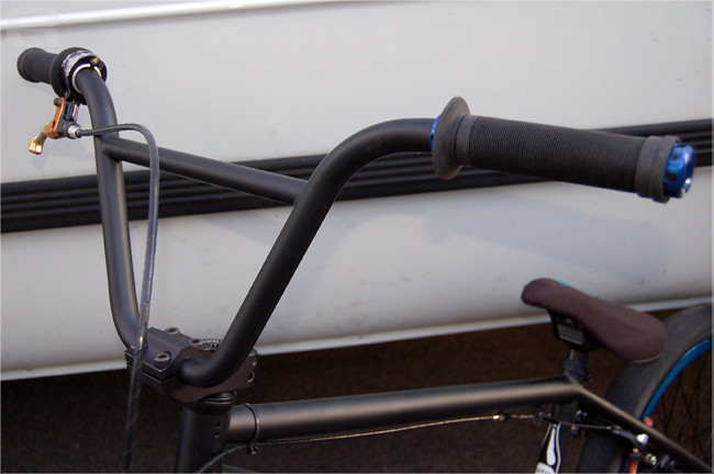 Donga Bike Check Bike Bars