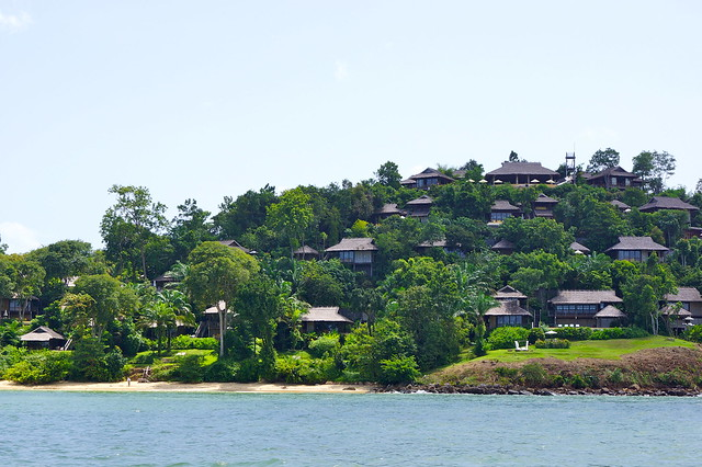 Six Senses Yao Noi Beyond Phuket