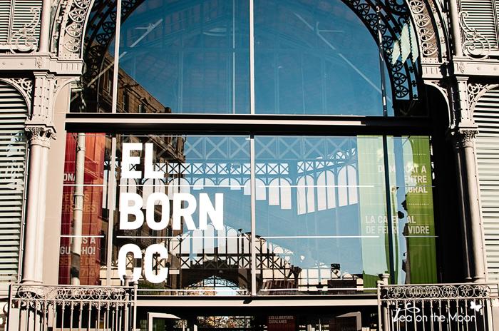 mercado del born barcelona