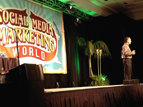 social media marketing michael stelzner