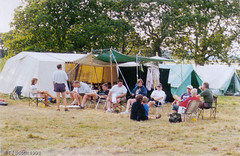 Scout Summer Camp 1998 - Poole Harbour