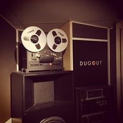 Going into #dugoutproductions to start work on the new @hongfaux album! #hongfaux #studio #rocknroll #arenastoner #instamusic #instamood #instarock
