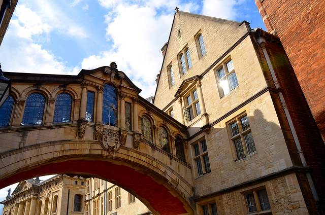 Best Things to See Oxford