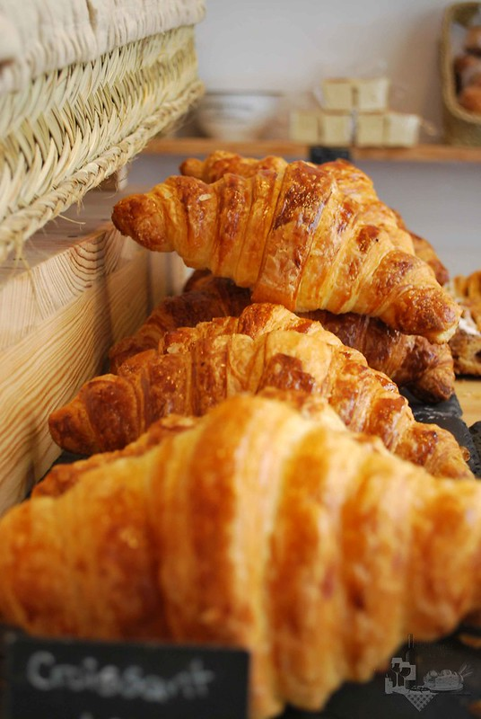 Picnic Croissant