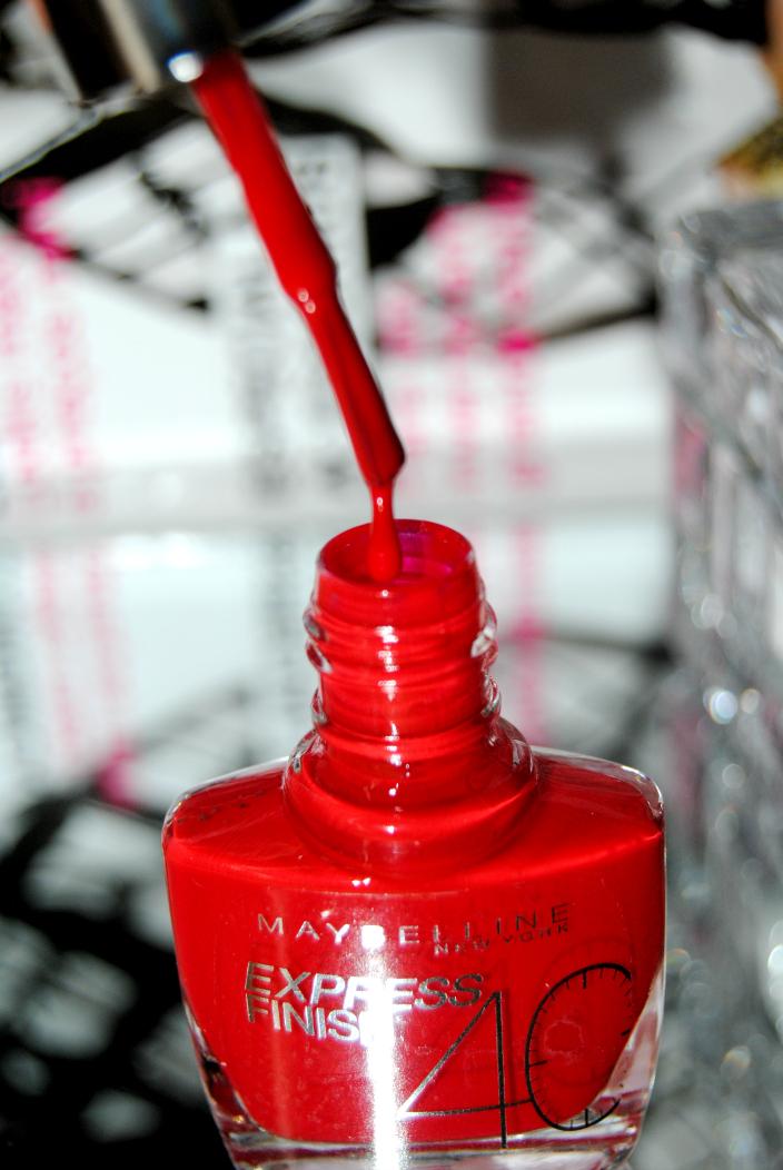 Maybelline Nail Polish (4)