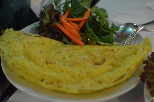 Remember Saigon: Crispy Vietnamese pancake