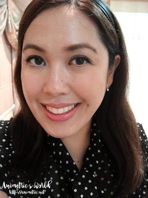 Happy Skin Eye Am The One Mascara