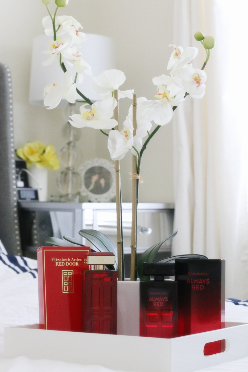 Decorating red door gifts photos : Last Minute Mother's Day Gifts - STYLEANTHROPY