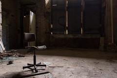 Obligatory Chair Shot