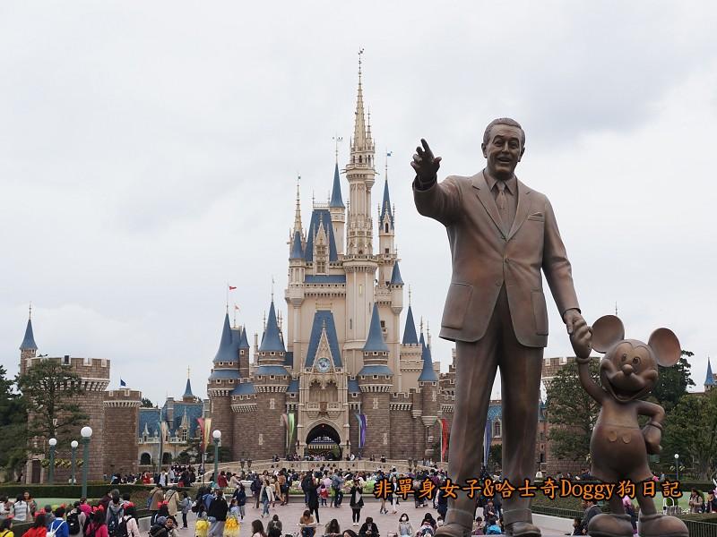 東京迪士尼樂園15