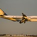 Singapore Airlines Cargo   Boeing 747-412F(SCD)   9V-SFF   C/N 28026   KDFW   DFW by Siddarth Bhandary