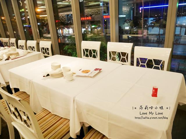 松江南京站美食餐廳推薦養心茶樓素食港式飲茶 (27)