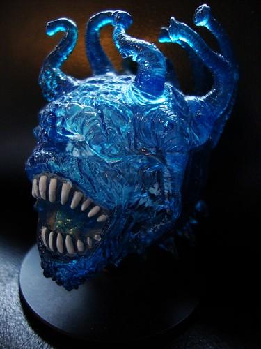 Ghost Beholder