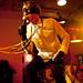 Lydverket 27. mars 2012 - Bob Hund