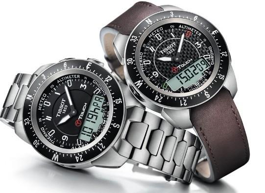 6887813926 66d2739bca for Celebrity tissot watch