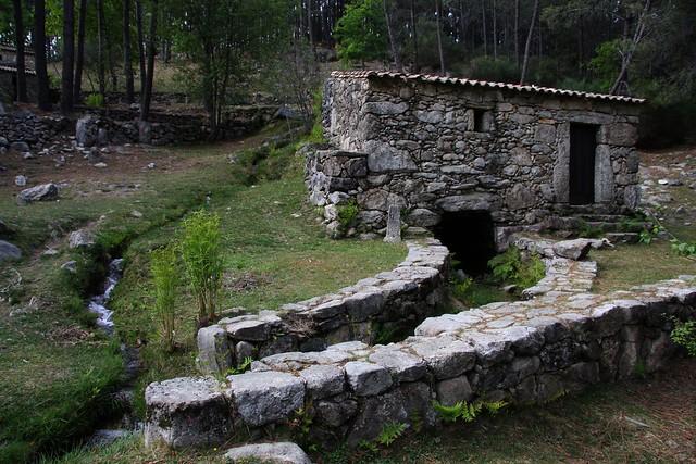 Muíños do Picón