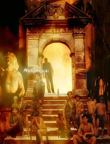 Apocalypse Now !