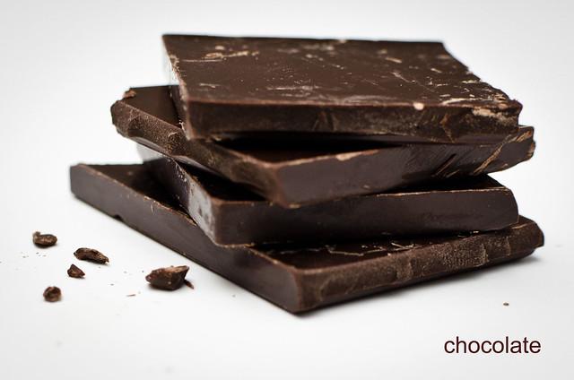 190/366: chocolate