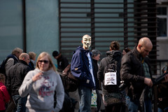 Anonymouse - Anti-Acta Guy Mask