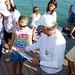 First Half Optimist Kid's Fishathon 2012