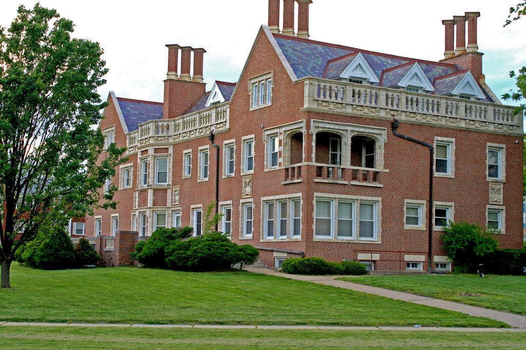 Photo Tour Of The Hyde Park Neighborhood In Kansas City Jackson Section 8 Apartments Missouri Mo City Data Forum