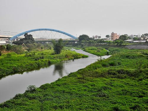 Taichung River